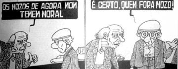Humor gráfico (1ª parte)