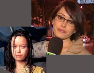Robótica reportera